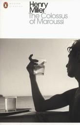 The Colossus of Maroussi. Der Koloß von Maroussi, englische Ausgabe