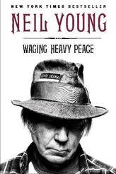 Waging Heavy Peace. Ein Hippie-Traum, englische Ausgabe