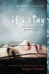 If I Stay. Wenn ich bleibe, englische Ausgabe