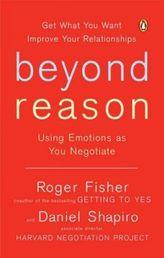 Beyond Reason. Erfolgreich verhandeln mit Gefühl und Verstand, engl. Ausgabe