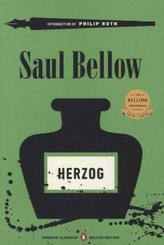Herzog, English edition