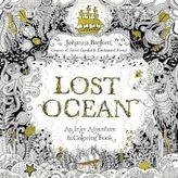 Lost Ocean. Mein phantastischer Ozean, englische Ausgabe