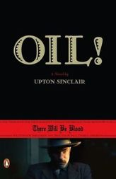 Oil!, Film Tie-in. Öl!, englische Ausgabe