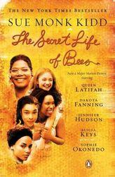 The Secret Life of Bees, Film Tie-In. Die Bienenhüterin, englische Ausgabe