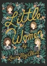 Little Woman. Betty und ihre Schwestern, englische Ausgabe