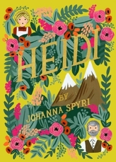 Heidi, English edition