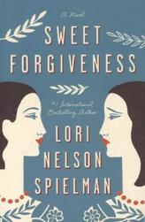 Sweet Forgiveness. Nur einen Horizont entfernt, englische Ausgabe