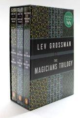The Magicians Trilogy Box Set, 3 Vols.