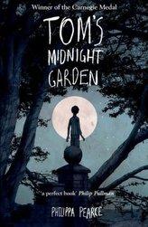 Tom's Midnight Garden. Als die Uhr dreizehn schlug, englische Ausgabe