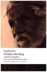 Oedipus the King and Other Tragedies