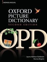 Oxford Picture Dictionary (OPD)