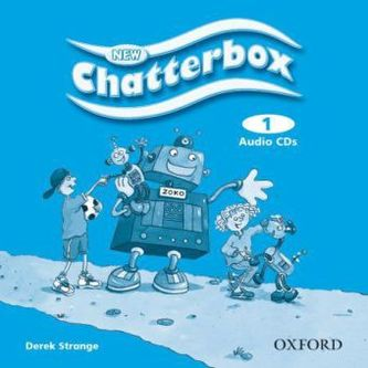 2 Class Audio-CDs - Charrington, Mary