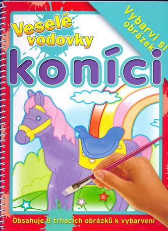 Koníci - Veselé vodovky - 3. vydání