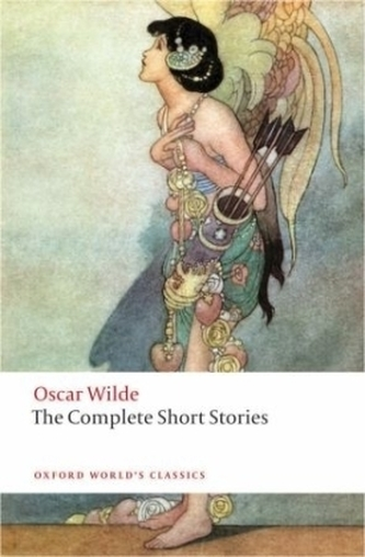 The Complete Short Stories - Wilde, Oscar