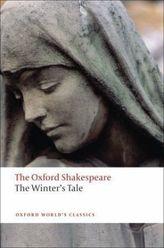 The Winter's Tale. Das Wintermärchen, englische Ausgabe