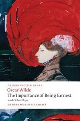 The Importance of Being Earnest and Other Plays. Bunbury, englische Ausgabe