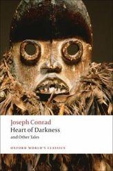 Heart of Darkness and Other Tales. Herz der Finsternis, englische Ausgabe