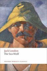 The Sea-Wolf. Der Seewolf, englische Ausgabe