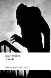 Dracula, English edition