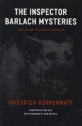 The Inspector Barlach Mysteries