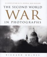 World War 2 in Photographs