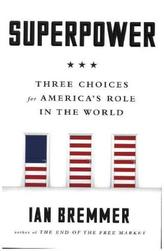 Three Choices for a Superpower