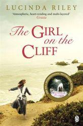 The Girl on the Cliff. Das Mädchen auf den Klippen, englische Ausgabe