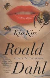 Kiss Kiss. Küßchen, Küßchen!, englische Ausgabe