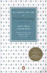 Mastering the Art of French Cooking. Vol.2