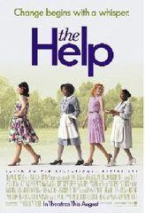 The Help, Film Tie-In. Gute Geister, englische Ausgabe
