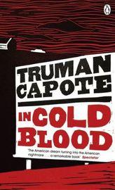 In Cold Blood. Kaltblütig, englische Ausgabe