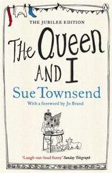 The Queen and I. Die Queen, ihr Liebhaber und ich, englische Ausgabe