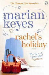 Rachel's Holiday. Rachel im Wunderland, englische Ausgabe