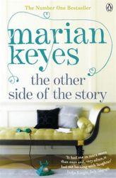 The Other Side of the Story. Neue Schuhe zum Dessert, englische Ausgabe