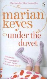 Under the Duvet. Unter der Decke, englische Ausgabe