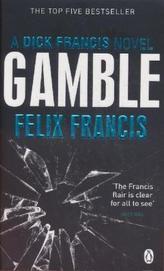 Gamble. Glücksspiel, englische Ausgabe