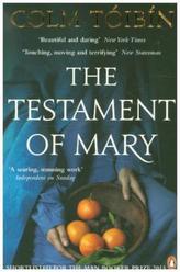 The Testament of Mary. Marias Testament, englische Ausgabe