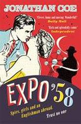 Expo 58. Liebesgrüße aus Brüssel, englische Ausgabe