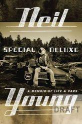 Special Deluxe. Special Deluxe - Eine Auto-Biographie, englische Ausgabe