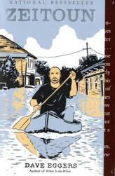 Zeitoun, English edition