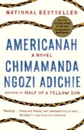 Americanah, English edition