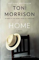 Home. Heimkehr, englische Ausgabe