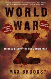 World War Z. Operation Zombie, englische Ausgabe