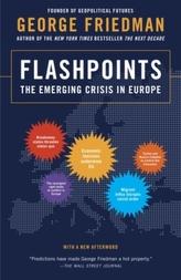 Flashpoints. Flashpoints - Pulverfass Europa, englische Ausgabe