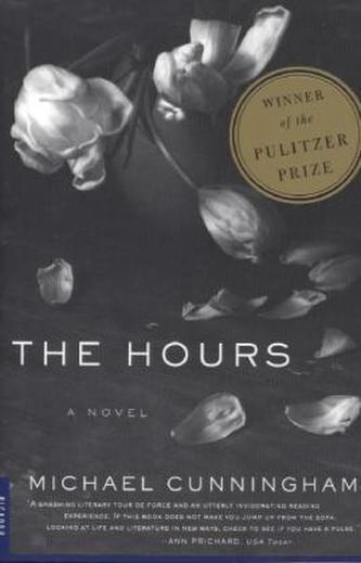 The Hours. Die Stunden, englische Ausgabe - Michael Cunningham
