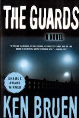 The Guards. Jack Taylor fliegt raus, englische Ausgabe