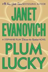 Plum Lucky. Glücksklee und Koboldküsse, englische Ausgabe