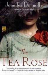The Tea Rose. Die Teerose, englische Ausgabe