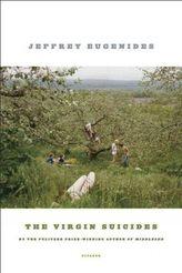 The Virgin Suicides. Die Selbstmord-Schwestern, englische Ausgabe