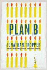 Plan B. Zeit für Plan B, englische Ausgabe